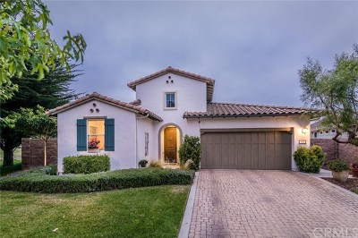 San Luis Obispo County Single Family Home For Sale: 964 Sophie Court