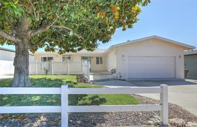 Arroyo Grande Single Family Home For Sale: 1367 Newport Avenue