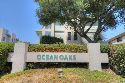 Grover Beach Condo/Townhouse For Sale: 1661 Ramona Avenue