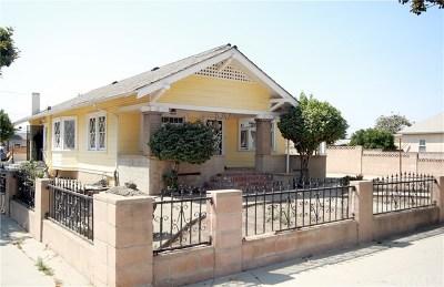 Santa Maria Multi Family Home For Sale: 529 S Pine Street