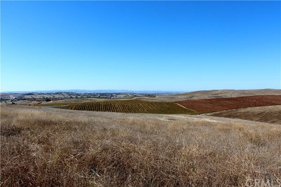 Paso Robles Residential Lots & Land For Sale: 690 Rancho Sheid Way