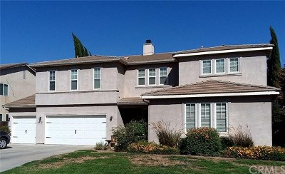 Visalia Single Family Home For Sale: 2412 N Anthony Court