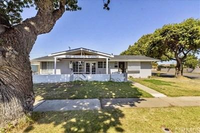 Santa Maria Single Family Home For Sale: 735 E Fesler Street