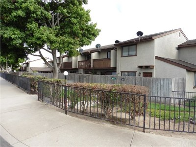 San Luis Obispo County Condo/Townhouse For Sale: 2445 La Brea Court