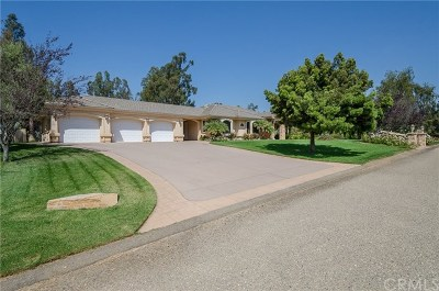 Nipomo Single Family Home For Sale: 1435 Camino Mariposa