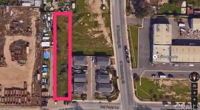 Santa Maria Residential Lots & Land For Sale: 485 Dal Porto Lane