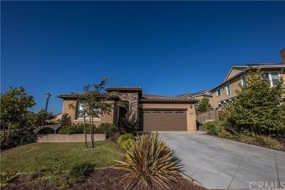 Santa Maria Single Family Home For Sale: 715 Sage Crest Drive