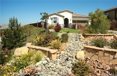 Santa Barbara County Single Family Home For Sale: 603 Redbud Court