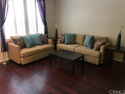 Upland Condo/Townhouse For Sale: 1495 Florence Court