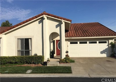 Mission Viejo Single Family Home For Sale: 27686 Calle Valdes