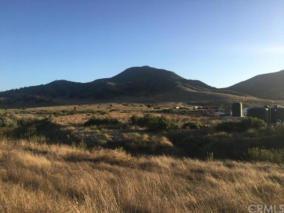 Santa Maria Residential Lots & Land For Sale: 7030 Long Canyon Road