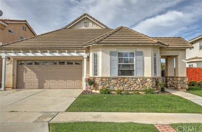 Santa Maria Single Family Home For Sale: 2659 Rubel Way
