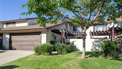 Santa Maria Condo/Townhouse For Sale: 1288 Estes Drive