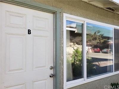 Santa Maria Multi Family Home For Sale: 219 W Newlove Drive