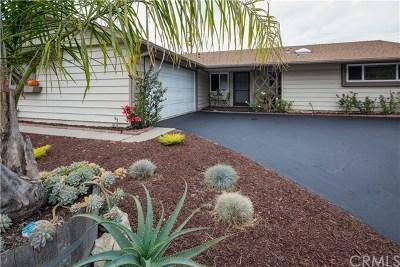 Arroyo Grande Single Family Home For Sale: 511 Launa Lane