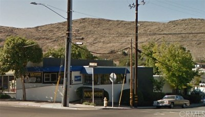 San Luis Obispo County Commercial For Sale: 3001 Broad Street