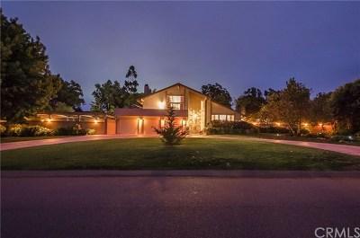Santa Maria Single Family Home For Sale: 2232 Glacier Lane