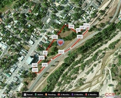 Residential Lots & Land Pending: 55 2nd Street