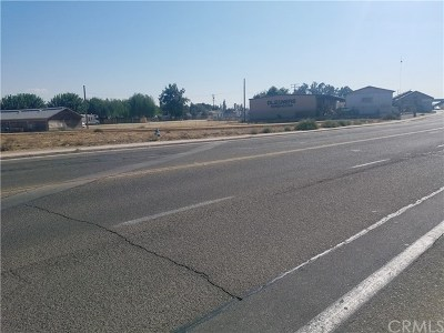 Porterville Residential Lots & Land For Sale: 670 S. Main Street