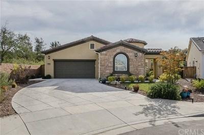 Santa Maria Single Family Home For Sale: 998 Romneya Lane