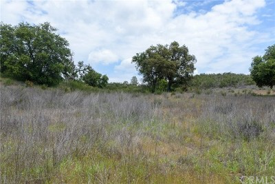 San Luis Obispo County Residential Lots & Land For Sale: 4955 Parkhill Road