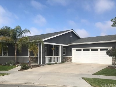 Arroyo Grande CA Single Family Home For Sale: $735,000
