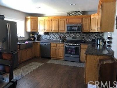 Santa Maria Single Family Home For Sale: 4859 Stuart Drive