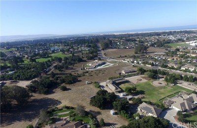 San Luis Obispo County Residential Lots & Land For Sale: 2344 Par View Lane
