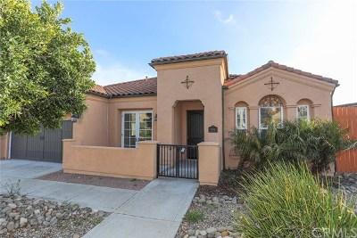 Lompoc Single Family Home For Sale: 3770 Jupiter Avenue