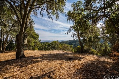 Atascadero Residential Lots & Land For Sale: 9094 La Canada Road
