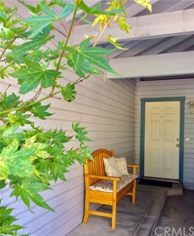 San Luis Obispo CA Condo/Townhouse For Sale: $509,000