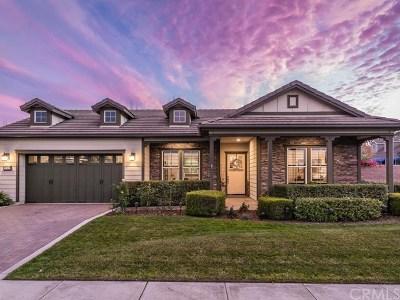 San Luis Obispo County Single Family Home For Sale: 1797 Kyle Court