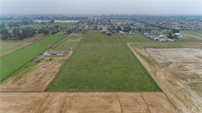 Fresno Residential Lots & Land For Sale: 4633 N Hayes Avenue