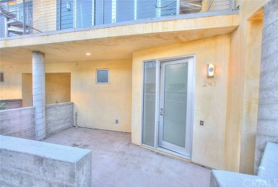 San Luis Obispo County Condo/Townhouse For Sale: 241 San Miguel Street #2