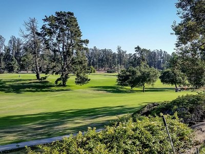 Monterey County, San Luis Obispo County Condo/Townhouse For Sale: 1465 Golf Course Lane #22