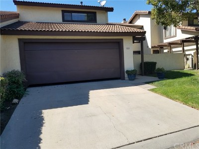 Santa Maria Single Family Home For Sale: 1244 Estes Drive