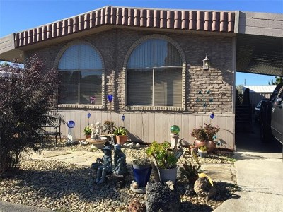 San Luis Obispo County Mobile Home For Sale: 801 Muirfield Drive