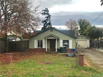 Grover Beach Single Family Home Pending: 1358 Ramona Avenue
