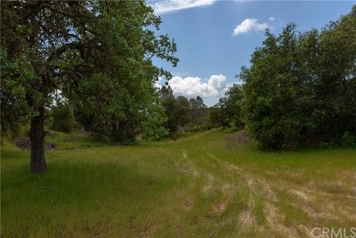 Santa Margarita Residential Lots & Land For Sale: 4955 Parkhill Road