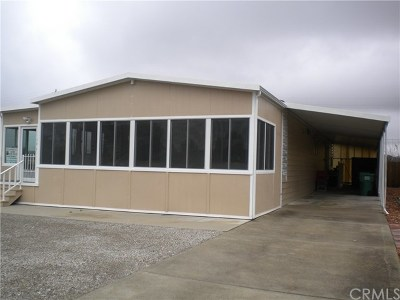 San Luis Obispo County Mobile Home For Sale: 390 Sunrise Terrace
