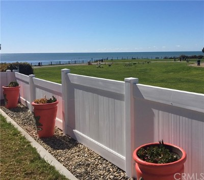 Pismo Beach Single Family Home For Sale: 146 Seacliff Drive