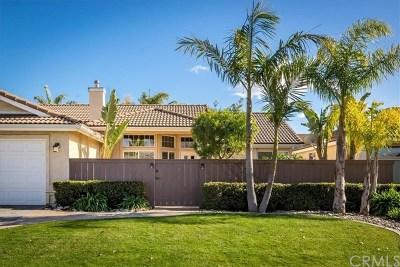 Nipomo Single Family Home For Sale: 270 Dahlia Street
