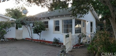 Oceano Single Family Home For Sale: 1435 15th Street