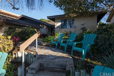 Grover Beach Single Family Home Active Under Contract: 854 N 2nd Street