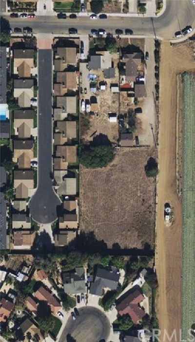 Santa Maria Residential Lots & Land For Sale: E Newlove Drive