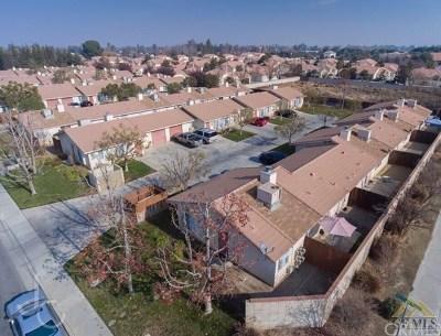 Bakersfield Multi Family Home For Sale: 1303 Reddick Lane