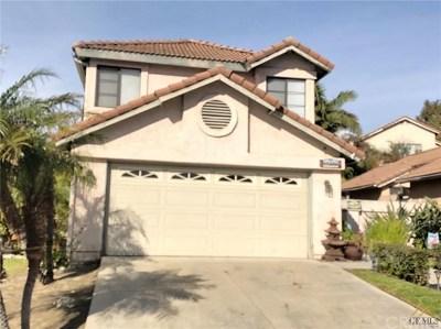 Rancho Cucamonga Single Family Home For Sale: 11202 Cortland Street