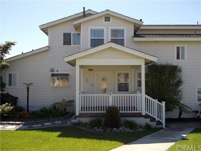Pismo Beach CA Single Family Home For Sale: $815,000