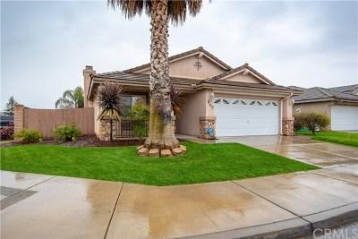 Santa Maria Single Family Home For Sale: 803 Paden Street
