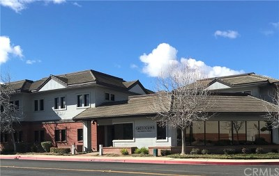 Santa Maria Commercial For Sale: 1505 S Shepard Drive #106